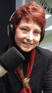Doctor Julianne Cooper