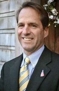 Representative Frank Edelblut
