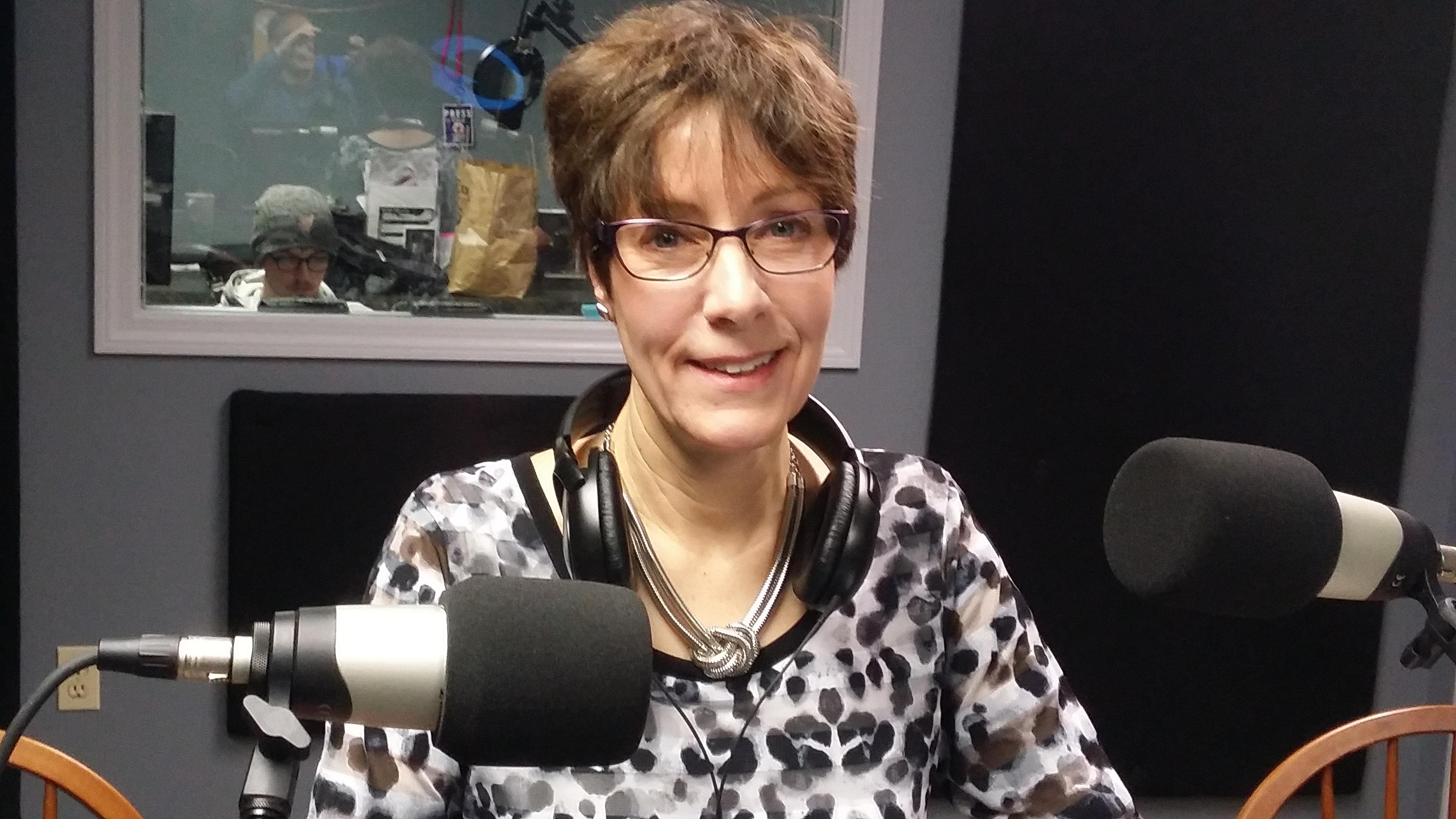 Timberlane Regional School Board Member Donna Green