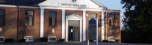Hampstead Central School: There's more to the story