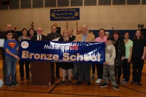 McLaughlin wins award