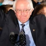 Sanders: Going to the Dark Side