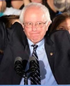 Sanders: Big winner