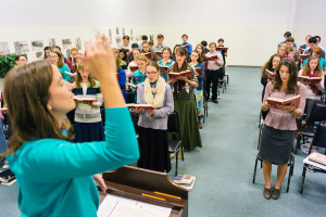 Northeast Catholic College Choir to perform