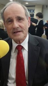 Senator Jim Risch