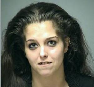 Brasley: In custody