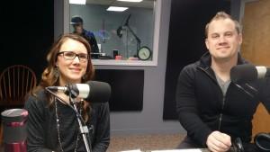 Lisa and Pastor Steve Jesmer
