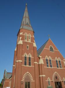 St. Joe's: Public is welcomed