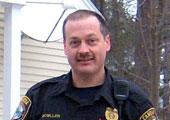 Chief McGillen: Anyone missing a chain saw?