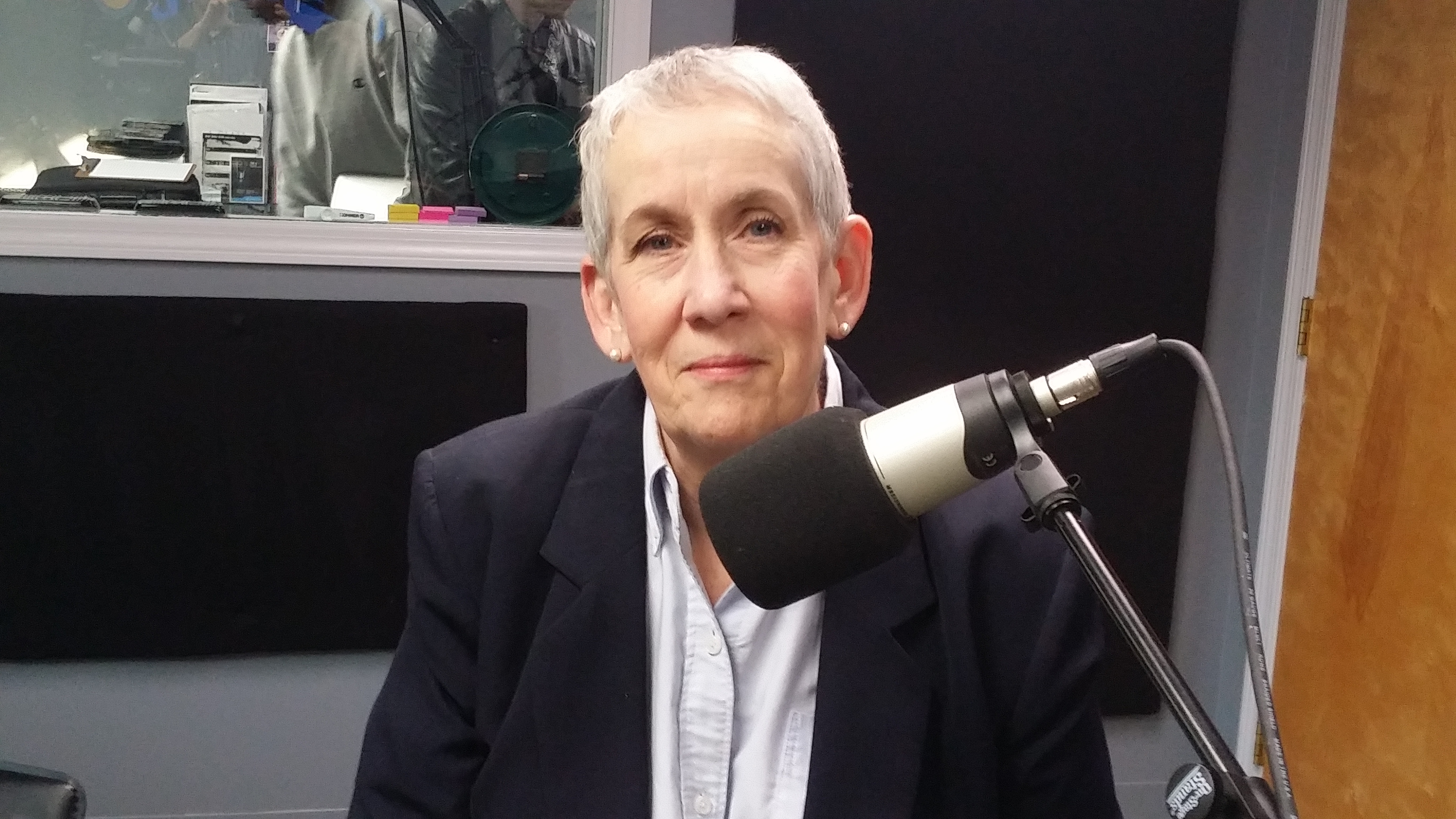 Susan Olsen on Firearms Legislation and the Restoration of Rights
