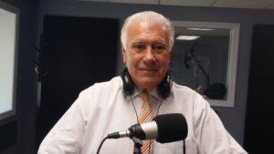 Mayor Ted Gatsas