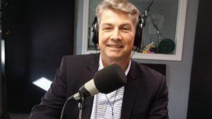 Steve Kenda