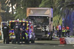 Nice, France Terror Attack