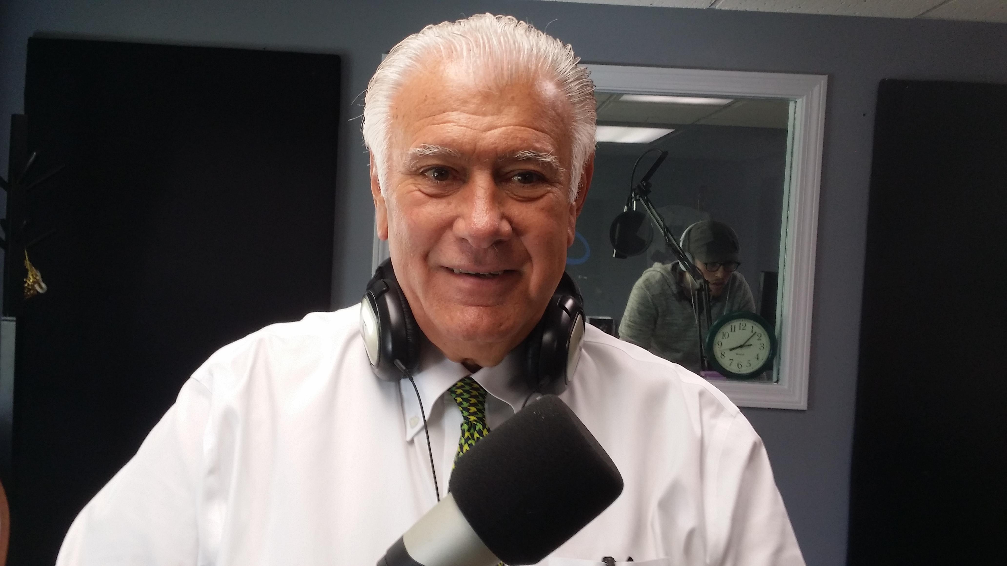 Mayor Ted Gatsas and the Upcoming Election Season