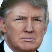 Trump:  Speech a home run