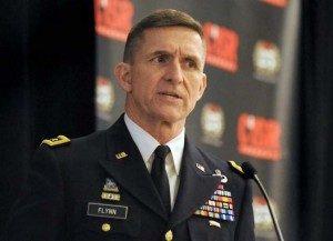 Lt. General Michael Flynn