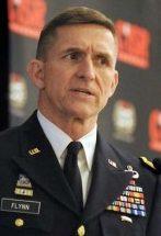 Flynn: Named National Security Advisor