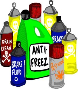 Household hazardous waste day declared