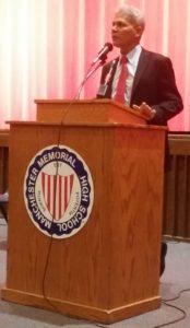 Vargas: At public hearing