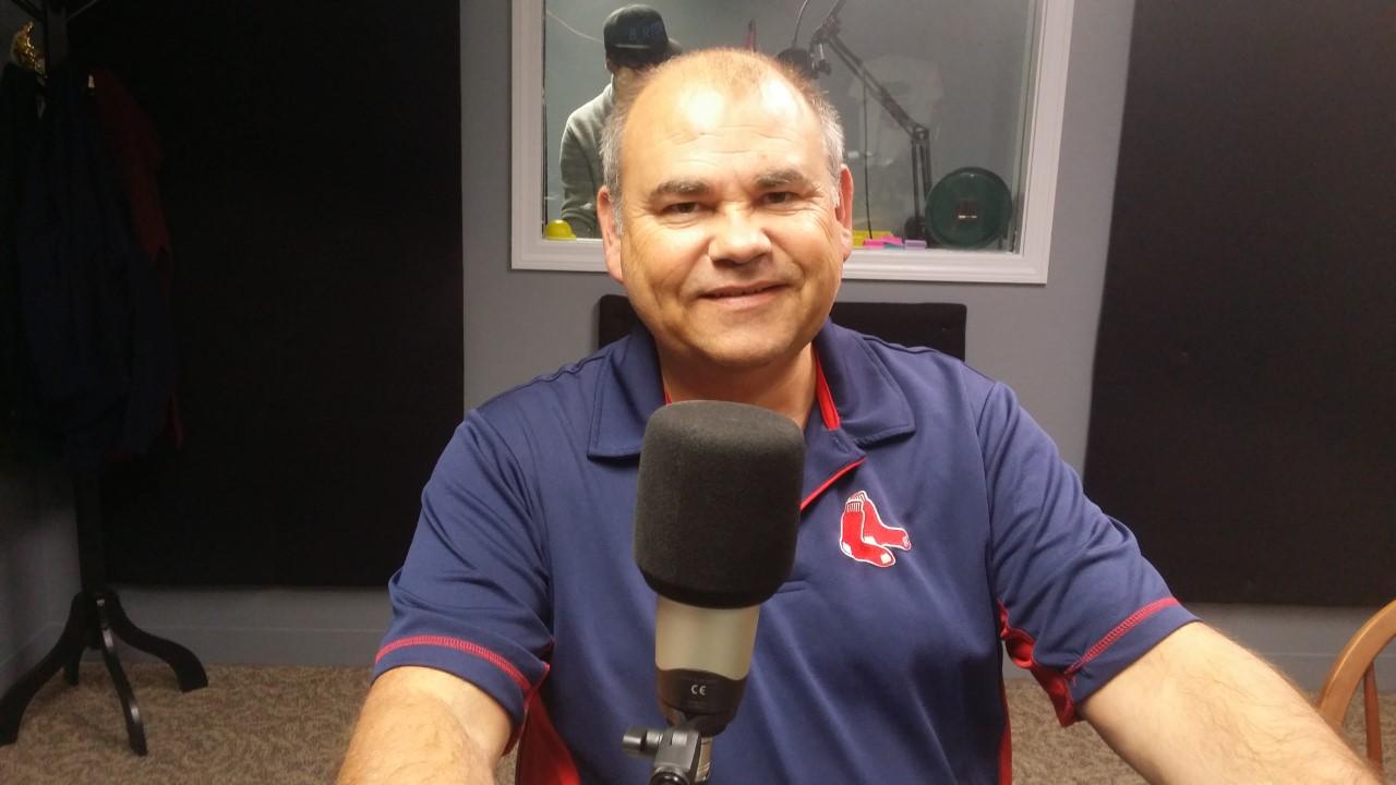 Hon. Russ Ouellette – Candidate for Alderman in Ward 11