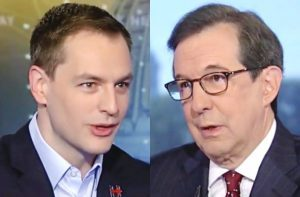 Robby Mook Chris Wallace