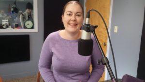 Erika Thoits