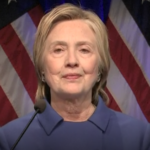 Clinton: The luster is gone