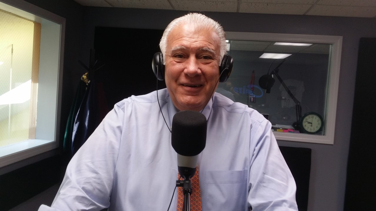 Mayor Gatsas on Full Day Kindergarten, the Opioid Epidemic and Redistricting