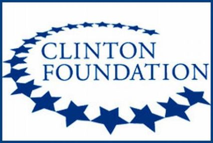 The Search for Former Clinton Foundation CEO Eric Braverman
