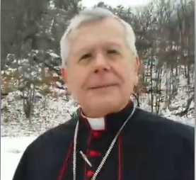 UPDATED:  Petition calls on Bishop Libasci to allow churches to re-open