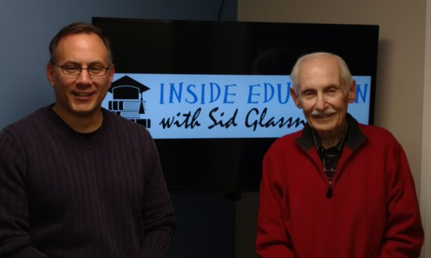 Inside Education: Reflections of a First Year School Board Member