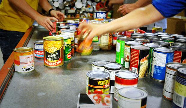 NH Food Bank: Ending Hunger Through Education