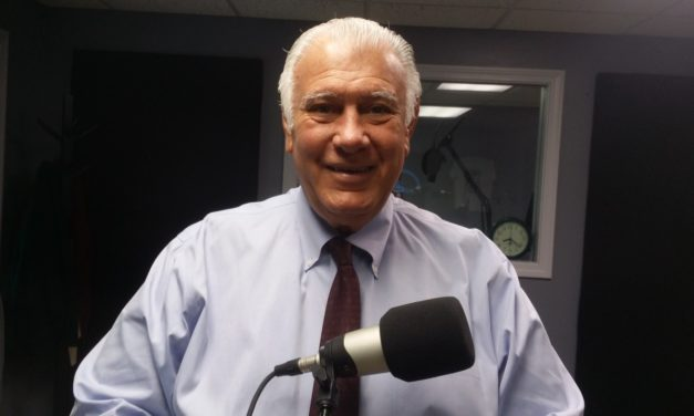 Mayor Gatsas on the Budget, Opioid Crisis and the Immigration Ban