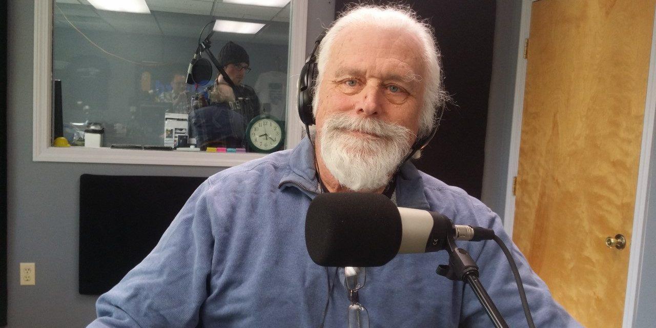 Ralph Boehm and the Croyden Bill