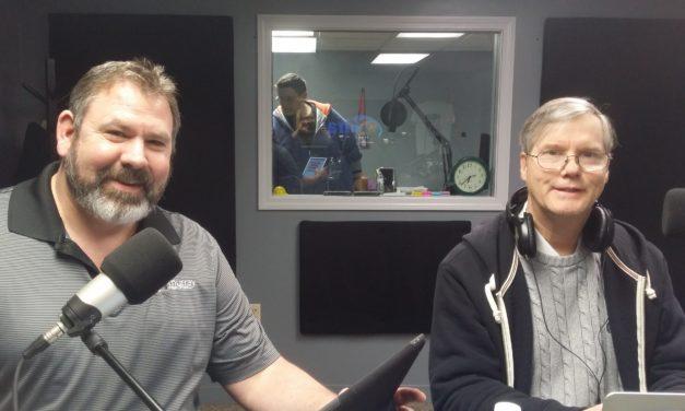 Ken Eyring & Tom Murray on Windham School Board and Internal Control Audit