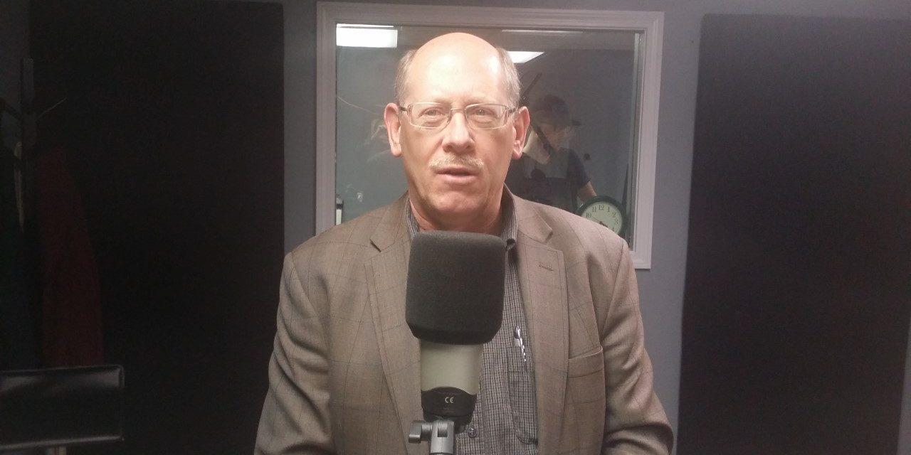 Disaster at Ledgewood: Past President Displays Concerns