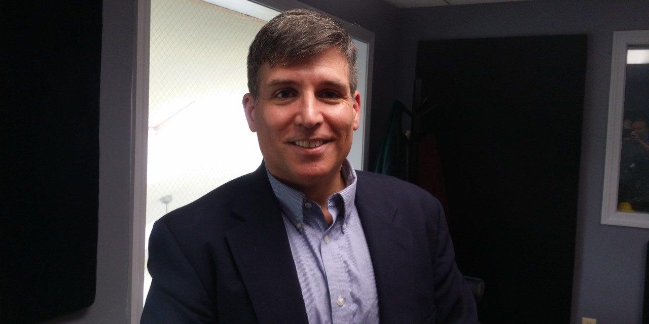 Dr. Joe Hannon and the Needle Exchange Program