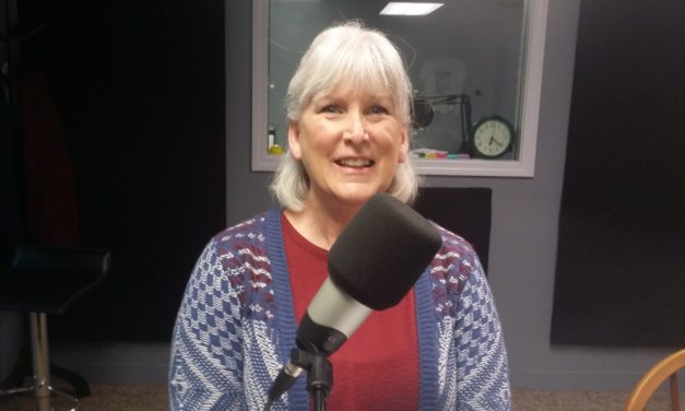 Blue Star Mom Discusses the Gold Star Family Memorial Monument Foundation