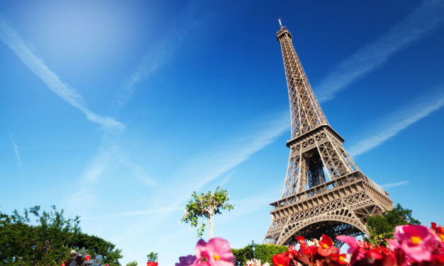 International Politics: France Elects Emmanuel Macron as President