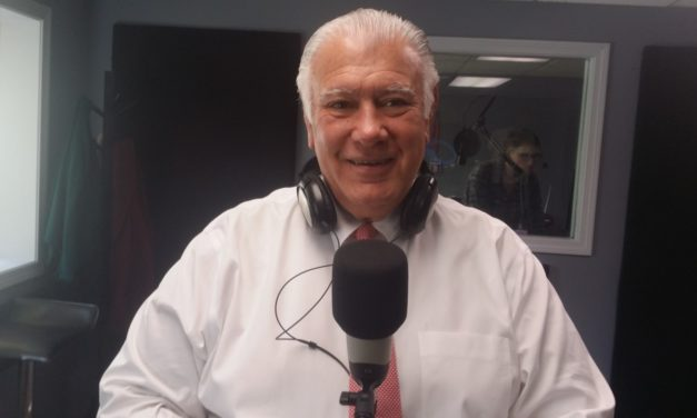 Mayor Ted Gatsas on Kindergarten Funding, City Budget and the Opioid Epidemic