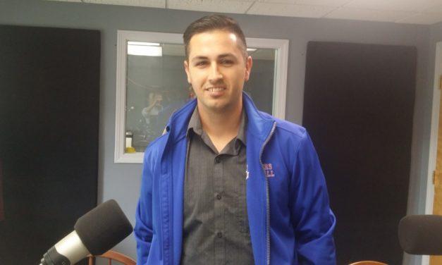 Coach Jimmy Lauzon Addresses Growing Concern Towards Concussions