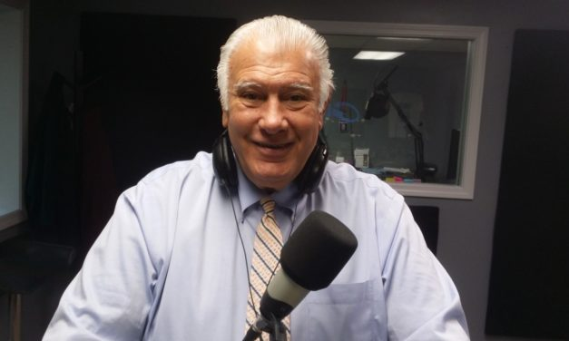 Mayor Gatsas on the Aldermen Herbert Story, Kenogarten, City Budget, etc.