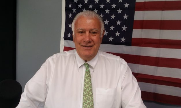 Mayor Gatsas on Rape at West, City Solicitor Controversy, Run for Re-Election and More