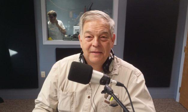 Executive Councilor David Wheeler Discusses the Fetal Homicide Bill