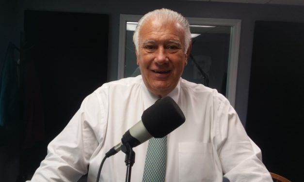 Mayor Ted Gatsas on Panhandling, Street Closing, Road Degradation, Etc.
