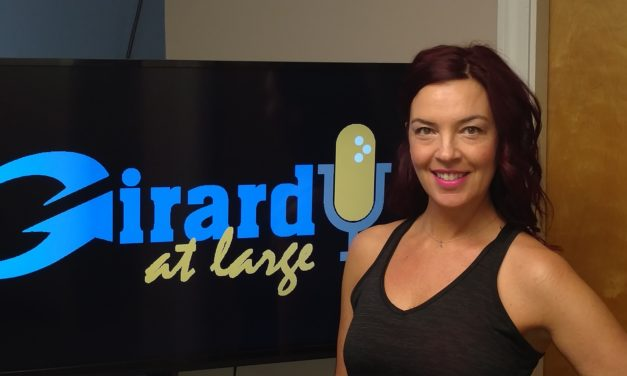 Kerry Seppa Details Female Fitness