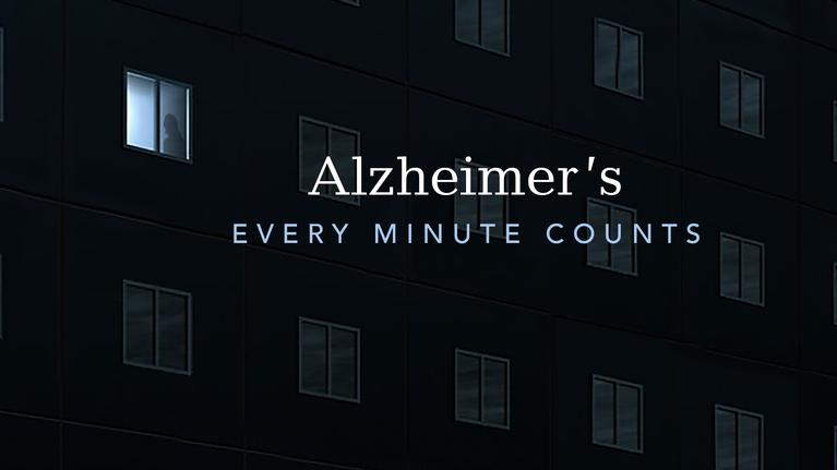 Alzheimer's: Policy Change, Political Work and the Silver Alert