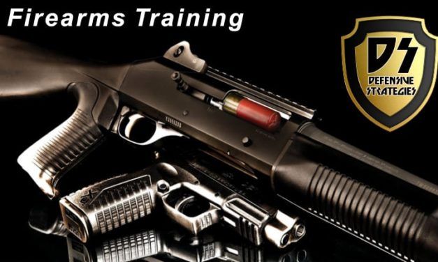 Bob Boilard Discusses Firearm Storage and State Law