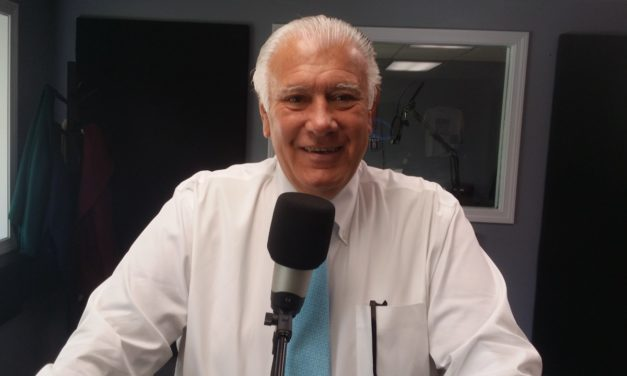 Mayor Ted Gatsas on the District 16 Special Election, Budgetary Issues, Etc.