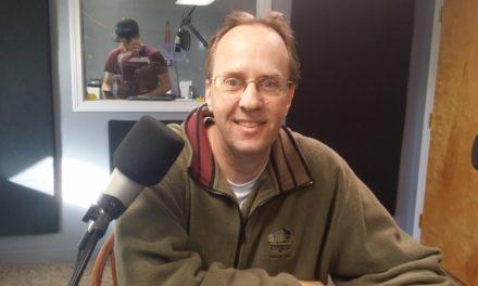 Jon DiPietro – Candidate for School Board in Ward 6
